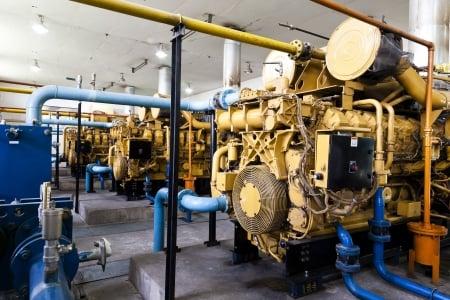 Generator Failure